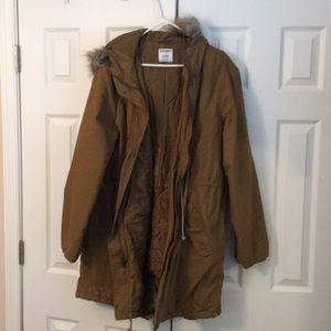 Like NEW Old Navy Winter Coat